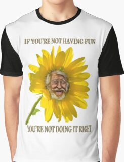 Have Fun Graphic T-Shirt
