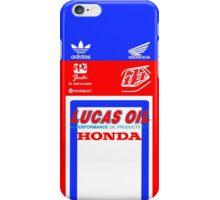 Team TLD Honda iPhone Case/Skin
