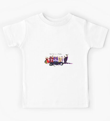 That Girl is a Problem Kids Tee