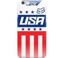 MXon Patriot iPhone Case/Skin