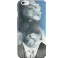 Smoked out  iPhone Case/Skin