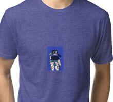 Bombs! Tri-blend T-Shirt