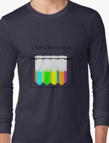 Check Out My Rack Long Sleeve T-Shirt