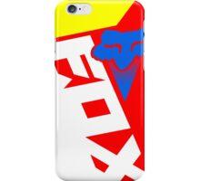Shiv Red iPhone Case/Skin
