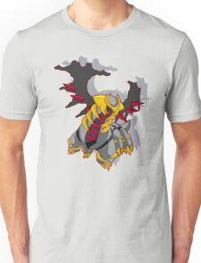 Shadow Rush Unisex T-Shirt