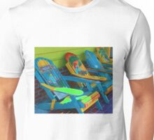 Dreamsicle Unisex T-Shirt