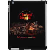 Darkest Dungeon iPad Case/Skin