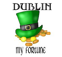 St. Patrick's Day Photographic Print