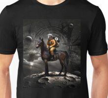 Space Tourist Unisex T-Shirt