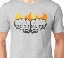 Ultimate (Frisbee) Unisex T-Shirt