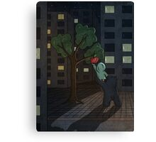 night thieves Canvas Print
