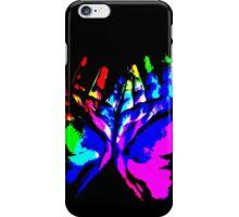 Hands of Creativity iPhone Case/Skin