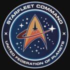 Starfleet Command  by Dwarf Dragon