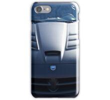 20XX Dodge Viper 'Winner Takes All' iPhone Case/Skin