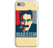 Groucho Marx-ism iPhone Case/Skin