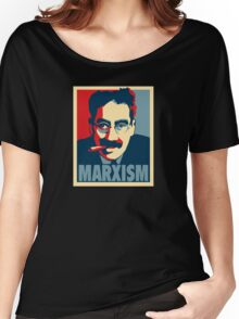 Groucho Marx-ism Women's Relaxed Fit T-Shirt
