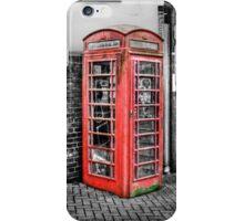 Old Kiosk iPhone Case/Skin