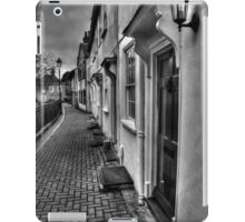 Church Yard Ashford iPad Case/Skin
