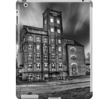 East Hill Mill Ashford iPad Case/Skin