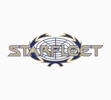 Starfleet logo One Piece - Short Sleeve