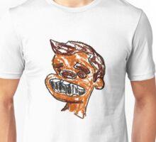 Orange boy Unisex T-Shirt