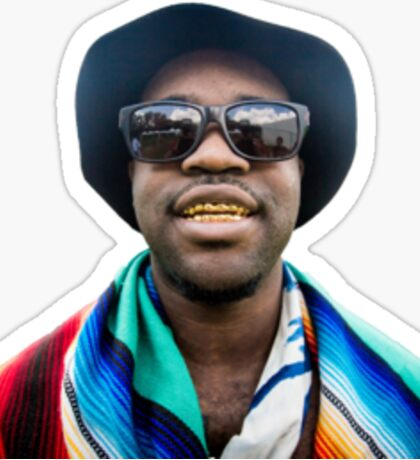FERG Sticker