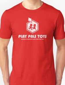 Play Pals Toys (aged look) T-Shirt