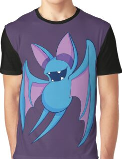 Zubat Graphic T-Shirt