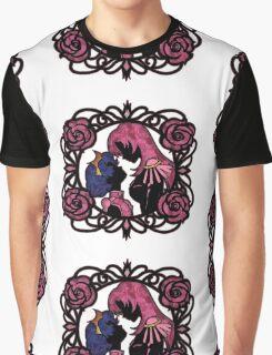 Utena x Anthy Graphic T-Shirt