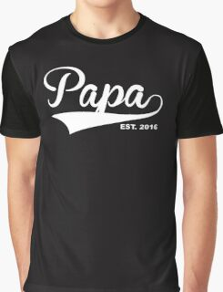 Father Graphic T-Shirt