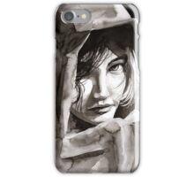 akwarelka 14 iPhone Case/Skin