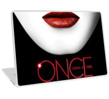 Once upon a time- Evil queen 2 Laptop Skin