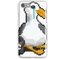 E the Seagull iPhone Case/Skin