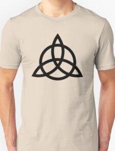John Paul Jones Led Zeppelin Symbol T-Shirt