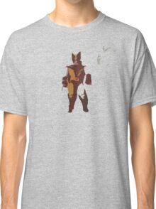 Wolverine Brown & Tan Classic T-Shirt
