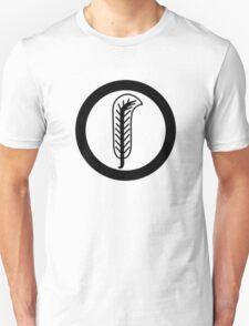 Robert Plant led zeppelin symbol T-Shirt