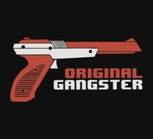 Original Gangster Kids Tee
