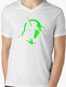 Piccolo Mens V-Neck T-Shirt