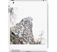 Matterhorn Mondays iPad Case/Skin