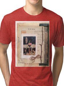 Spring'82 Tri-blend T-Shirt