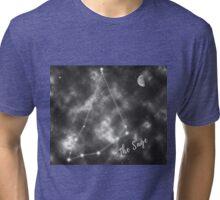 The Sage Tri-blend T-Shirt