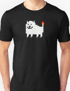 Undertale - Bomb Dog T-Shirt