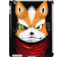 Fox Zero Shooter iPad Case/Skin