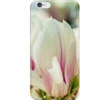 Magnolia Flower iPhone Case/Skin