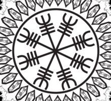 Nordic Symbols Sticker