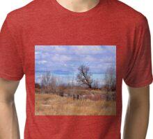 Country Living Tri-blend T-Shirt