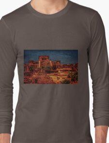 Tulum Long Sleeve T-Shirt