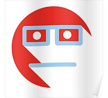 Mr. Geek Poster