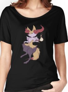 Wizard Vixen Women's Relaxed Fit T-Shirt