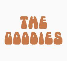 THE GOODIES Kids Tee